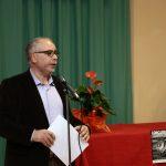Il Presidente del Centro, Antonio Susca
