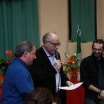Franco Rubini, terzo premio