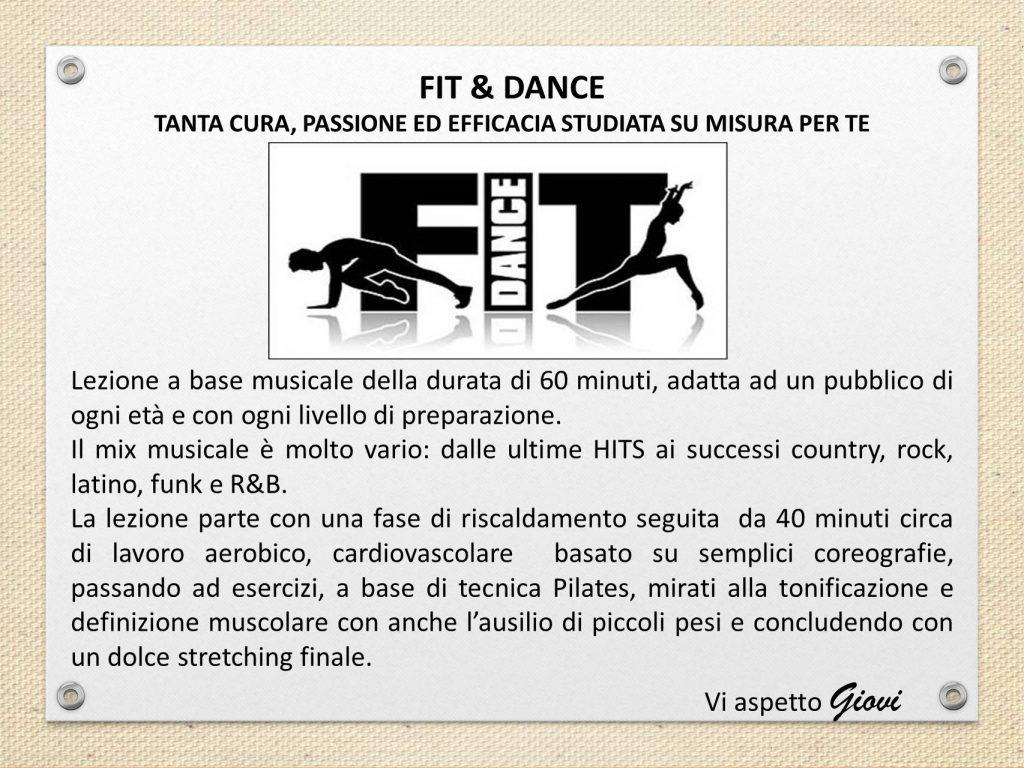 fit&dance